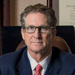 Ned Barnett - Houston Criminal Defense / DWI Attorney